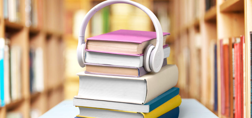 Best audiobook sites for dyslexic readers
