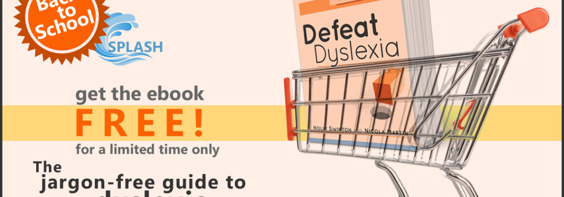 get the Defeat Dyslexia! ebook for FREE (for a limited time only)