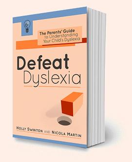 Defeat Dyslexia!