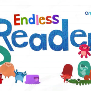 Dyslexia Resources Reviewed: Endless Reader app