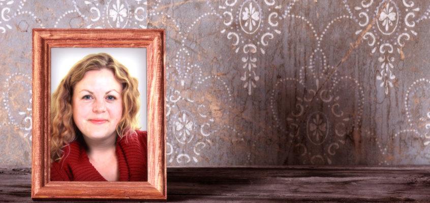 Dyslexic success stories: Holly Swinton
