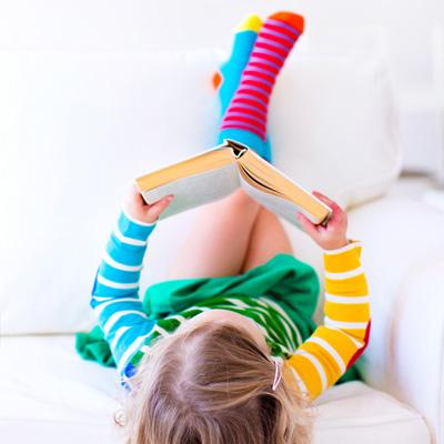 Dyslexia and reading DO mix!