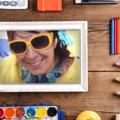Dyslexia success stories: Julia Gandy