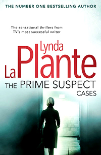 La Plante is a best-selling novelist