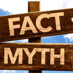 Myths and facts about dyslexia