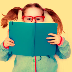 The perfect book for a dyslexic child (hint: it's not what you think!)